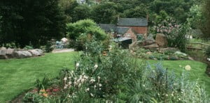 Foxwood House Bed and Breakfast